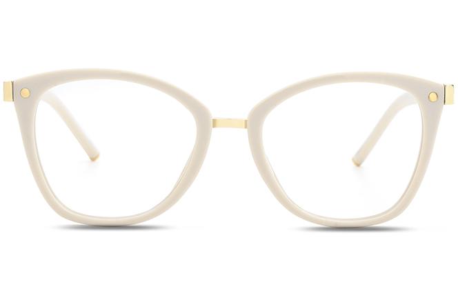 Dunlap Rectangle Eyeglasses