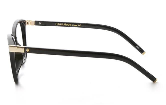 Dunlap Rectangle Eyeglasses