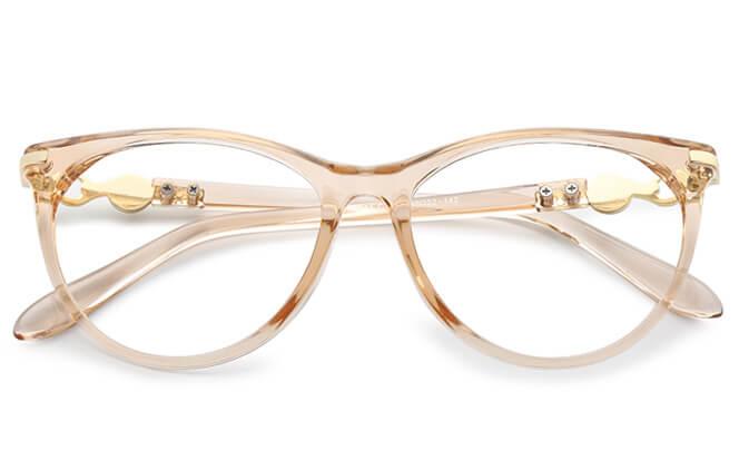 Adeline Cat Eye Eyeglasses