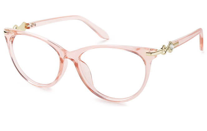 Buy Adeline Cat Eye Eyeglasses