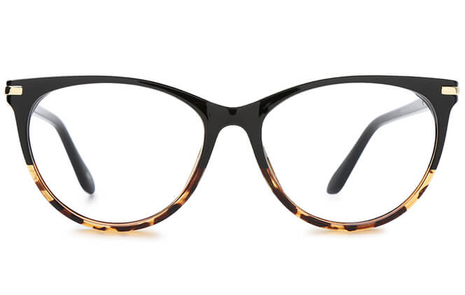 Adeline Cat Eye Eyeglasses