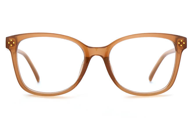 Newby Rectangle Eyeglasses