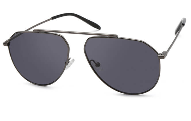 Niya Aviator Sunglasses фото