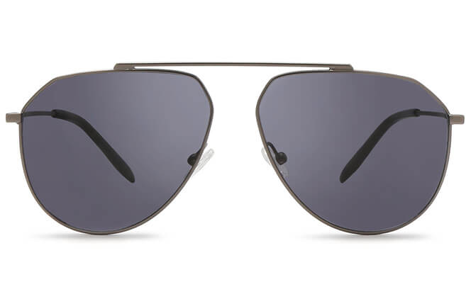 Niya Aviator Sunglasses
