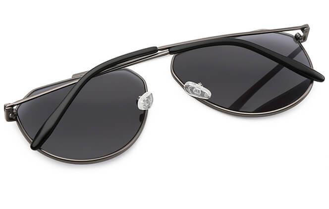 Niya Aviator Sunglasses