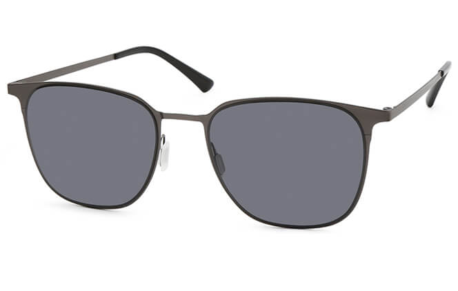 Risa Rectangle Sunglasses фото