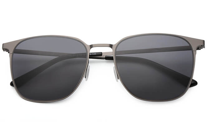 Risa Rectangle Sunglasses