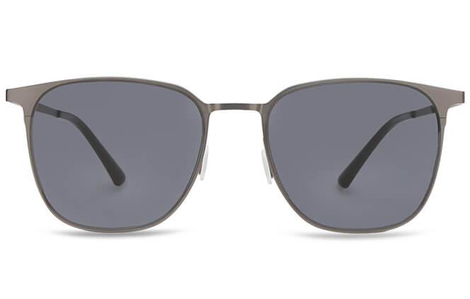 Risa Rectangle Sunglasses