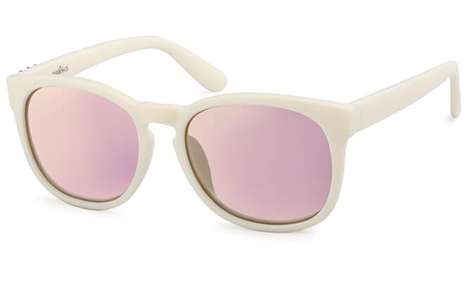 Mildred Rectangle Sunglasses фото