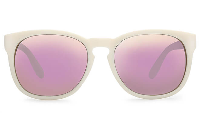 Mildred Rectangle Sunglasses