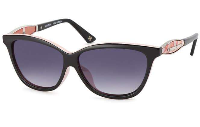 Leticia Cat Eye Sunglasses