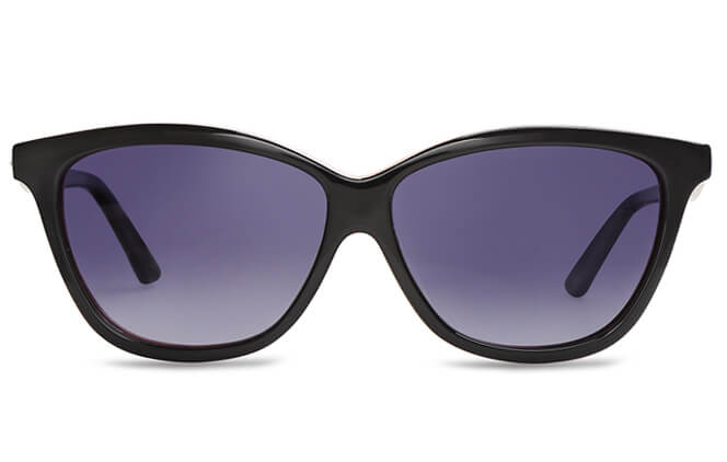 Leticia Cat Eye Sunglasses