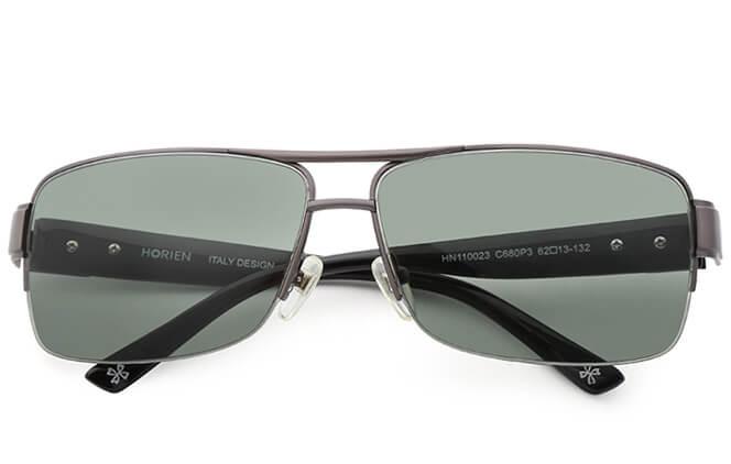 Swanda Aviator Sunglasses