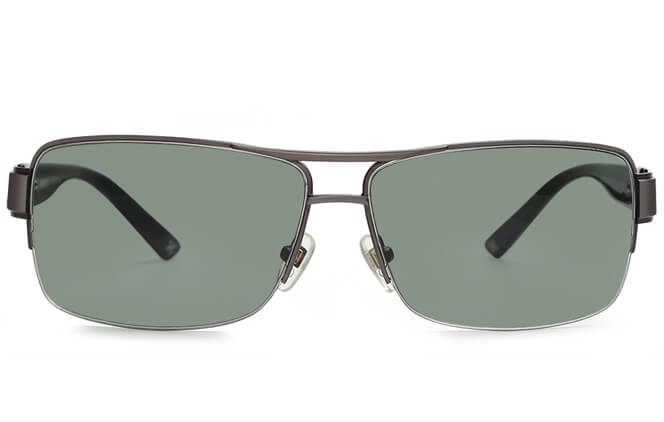 Swanda Aviator Sunglasses