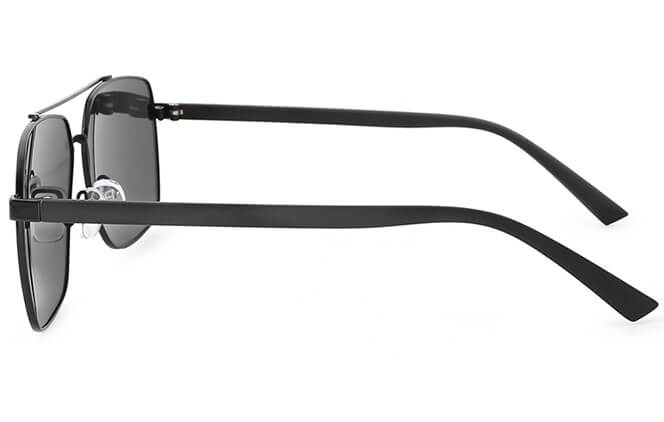 Adrienna Aviator Polarized Sunglasses