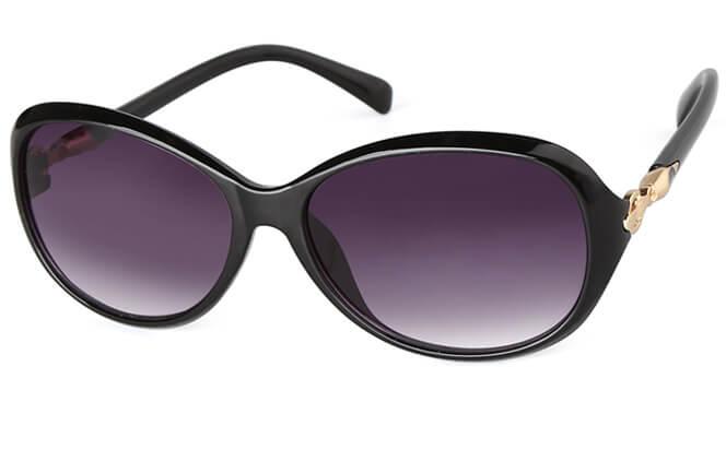 Emery Oval Sunglasses