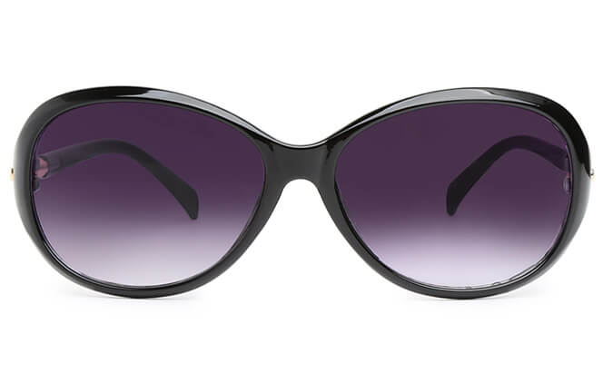 Emery Oval Sunglasses