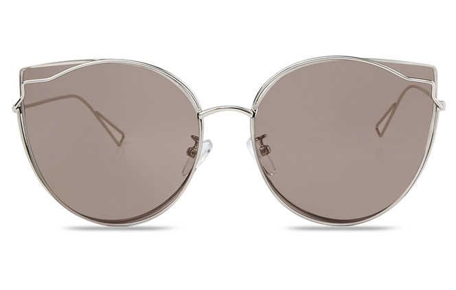 Karida Cateye Sunglasses