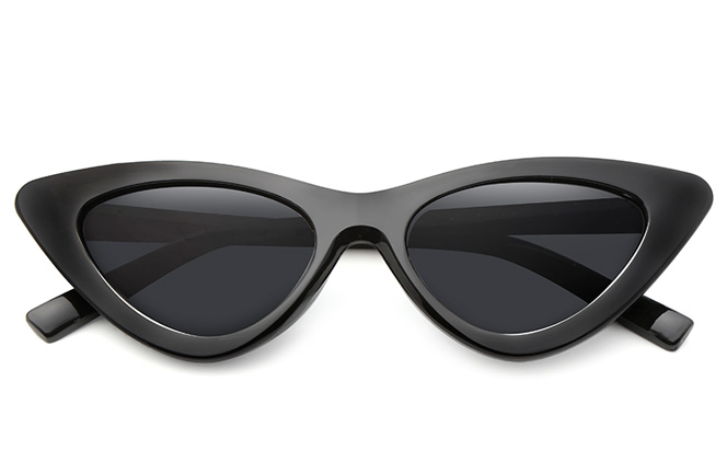 Erin Cateye Sunglasses