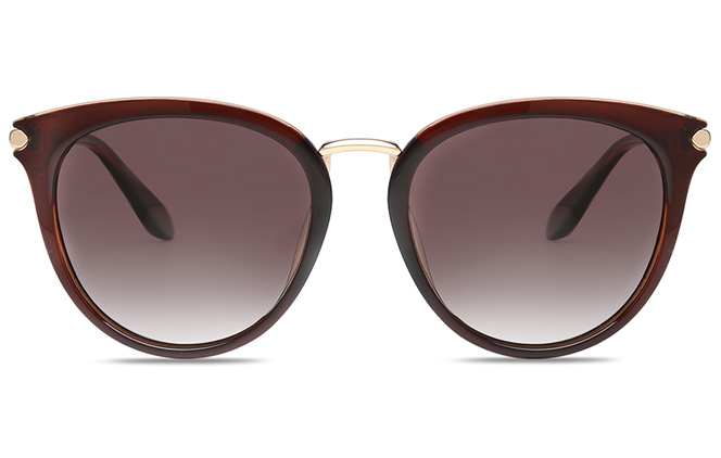 Bridget Cateye Sunglasses