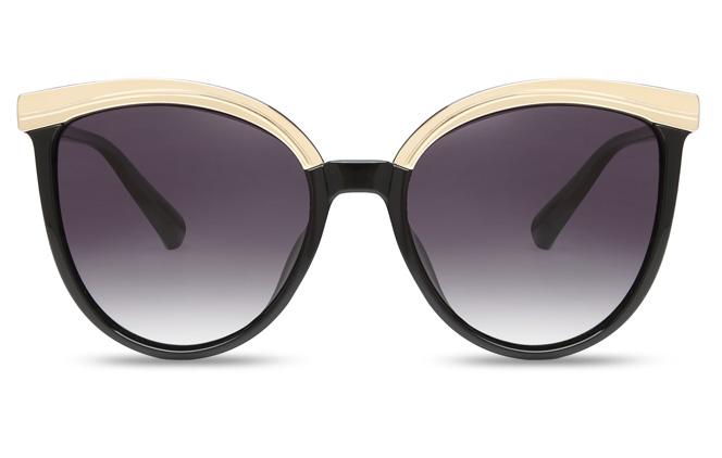 Augusta Browline Sunglasses
