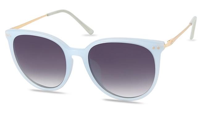 Tammy Oval Sunglasses фото