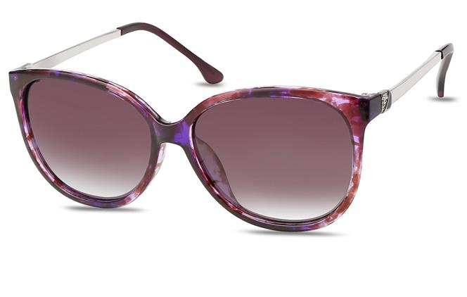 Tobey Oval Sunglasses фото