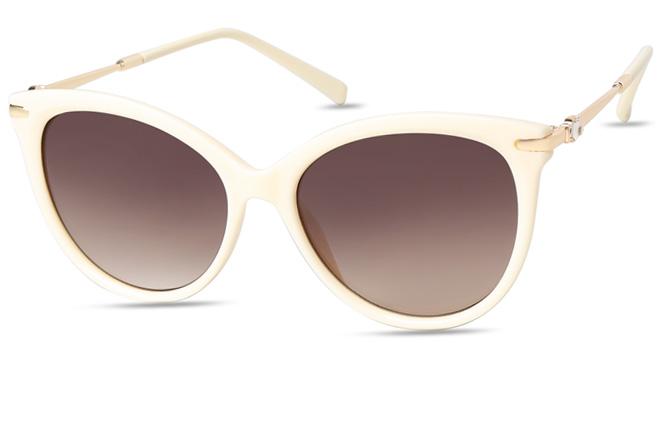 Bblythe Cateye Sunglasses, Tortoiseshell;pink;white;black