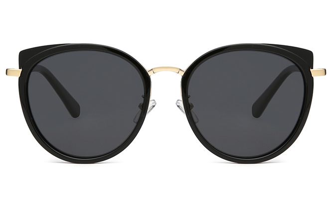 Forest Cateye Sunglasses