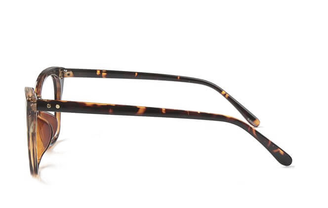 9173323247 Endi Trendy Cat eye plastic frame