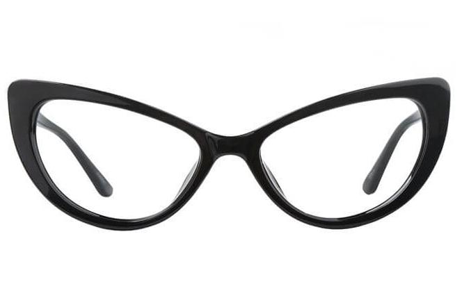 Robertson Butterfly Cat Eye Frames