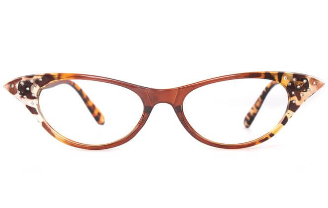 Barlow Cat Eye Eyeglasses