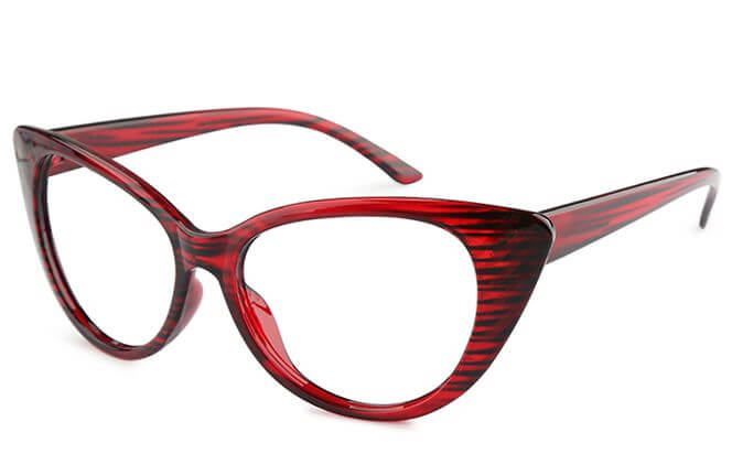 Buy Sunny Cat eye Eyeglasses