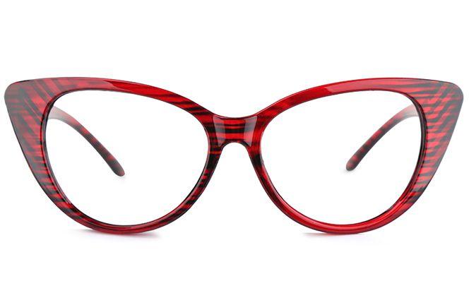 Sunny Cat eye Eyeglasses