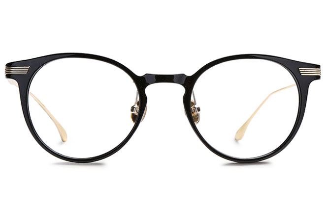 Kelly round Eyeglasses