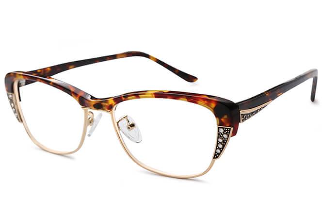 Buy Editha cat eye Eyeglasses