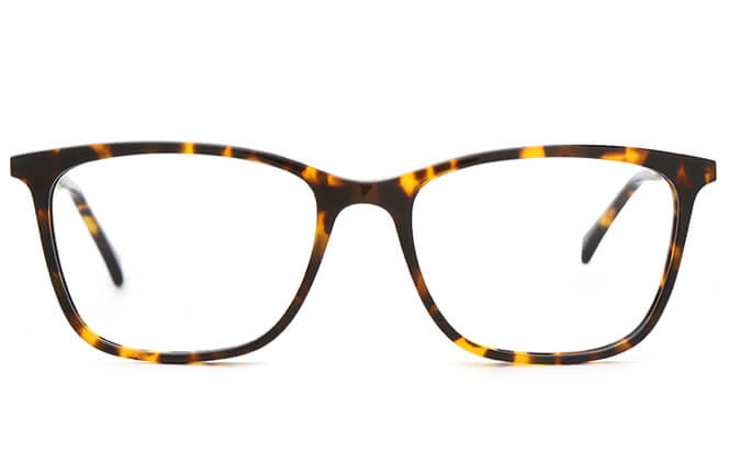 Abell rectangle Eyeglasses