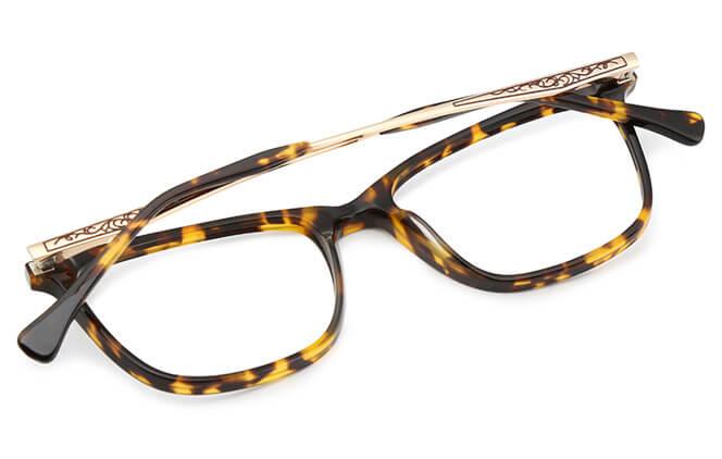 Abell rectangle Eyeglasses
