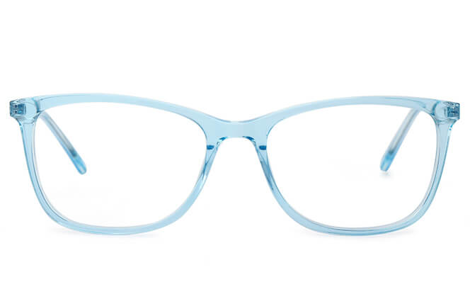 Billie Rectangle Eyeglasses