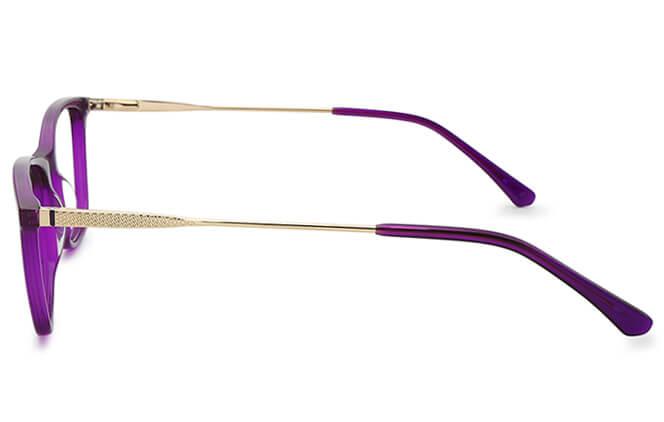 Billie Rectangle Eyeglasses