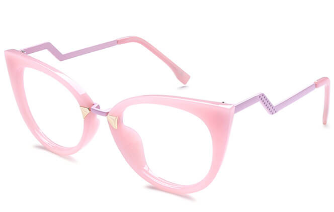 Buy Cathy cat eye Eyeglasses