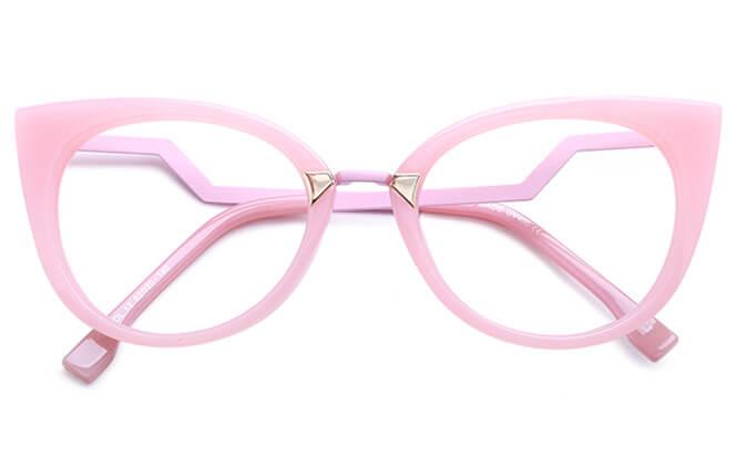 Cathy cat eye Eyeglasses