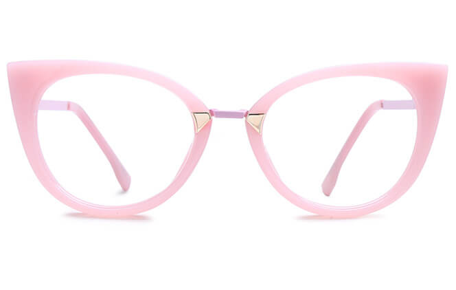 Cathy cat eye Eyeglasses