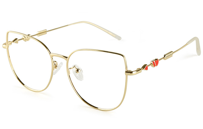 Buy Yolanda Cat Eye Eyeglasses