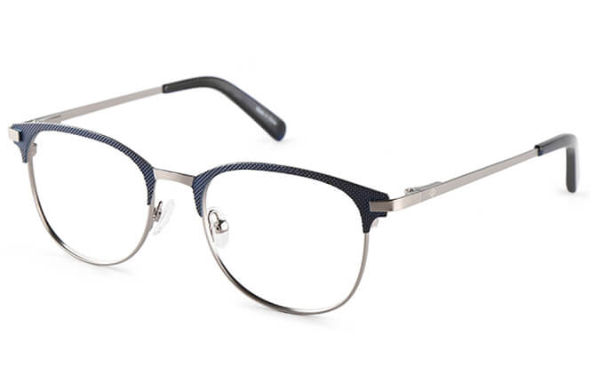 Bandon Browline Eyeglasses