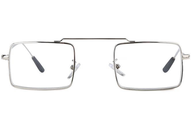 Allison Rectangle Readers Glasses