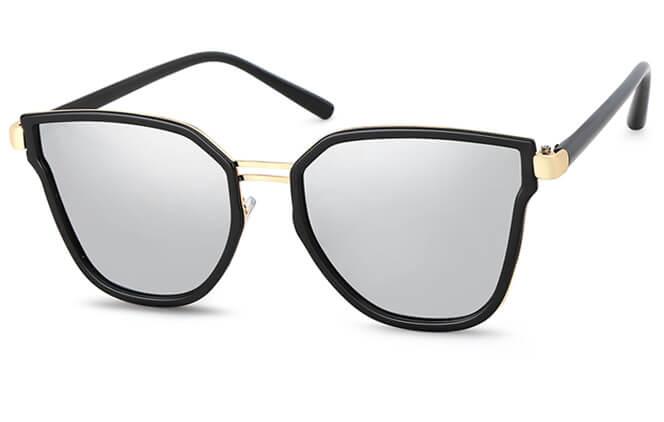 Janikia Polarized Cat Eye Sunglasses фото