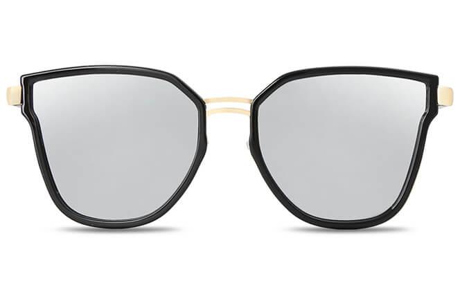 Janikia Polarized Cat Eye Sunglasses
