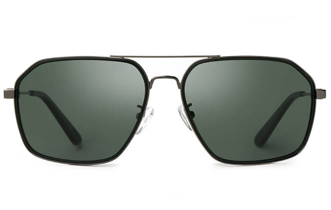 Keleman Aviator Sunglasses