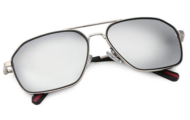 Keleman Aviator Sunglasses